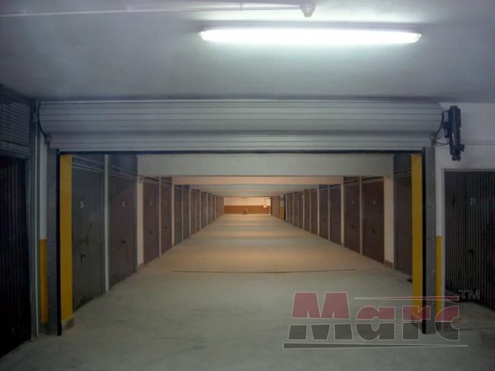 brama rolowana 2 fotografia