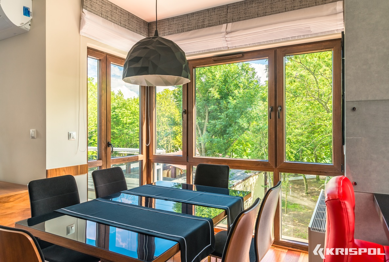 Jakie wybrać okna do naszego domu/mieszkania?